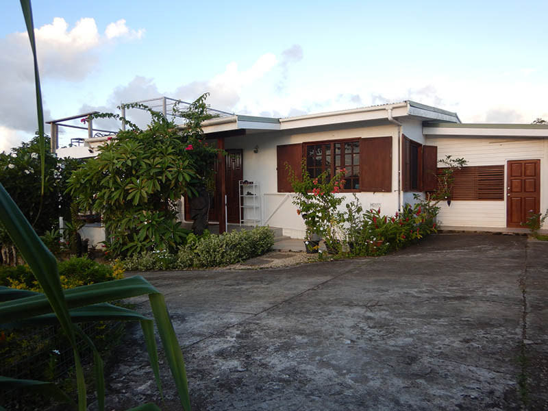 Chambre d'hôtes gay à Vanuatu