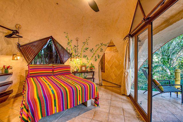 Hôtel gay à Montezuma