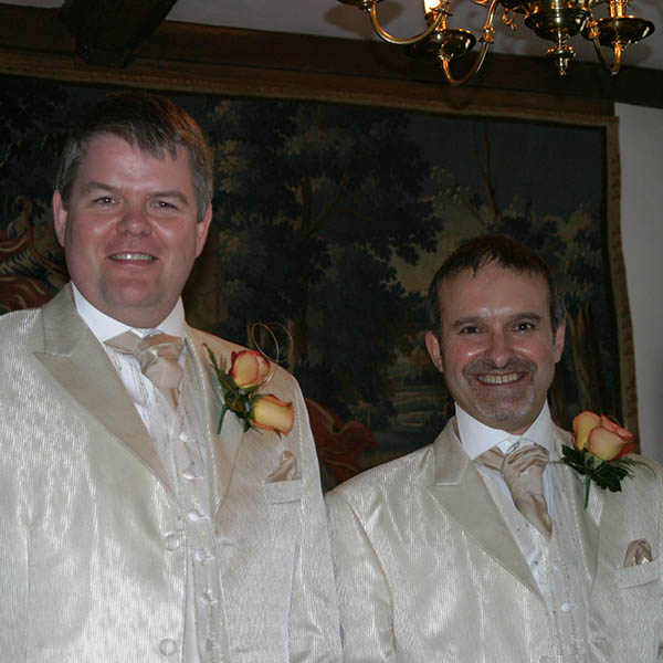 host photo