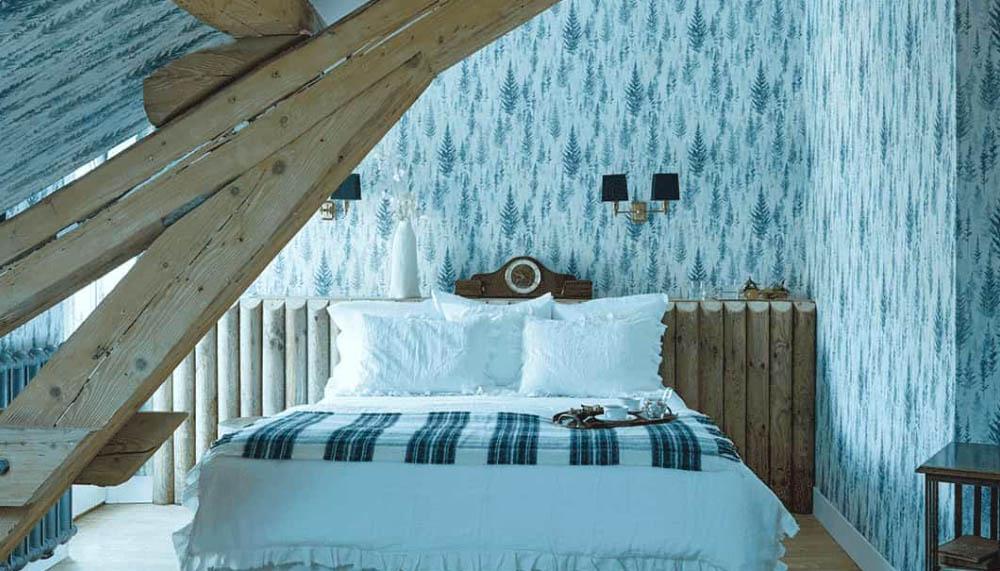 Où dormir à Megève