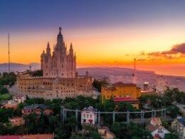 Pour une première visite de l'Espagne