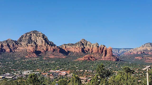Visite gay de l'Arizona