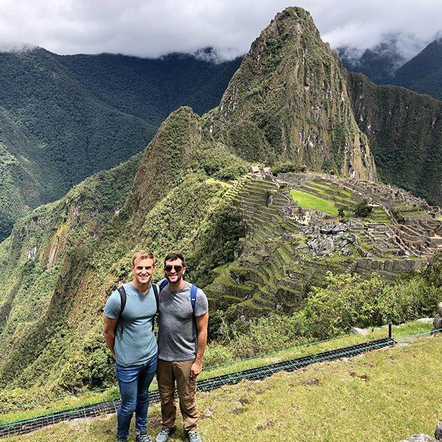 Visite gay du Pérou