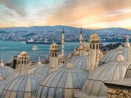 Istanbul : une bonne surprise !