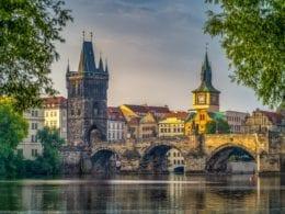 4 jours gay friendly à Prague (avec amour)
