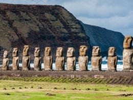 5 raisons d'aller à l'île de Pâques