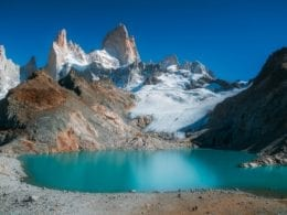 Aerolineas Argentinas : vers le haut de gamme?
