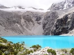 Andes : surf sur l'ouverture du marché pour se développer