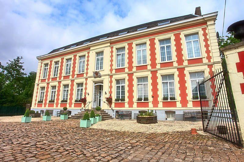 Château gay à Béthune