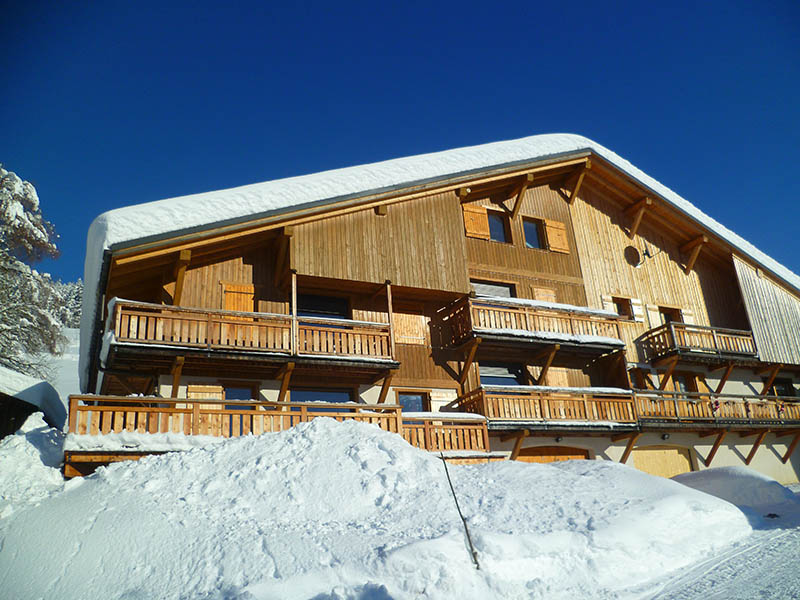 Chalet locatif gay friendly à Albertville