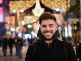 Dublin, la capitale irlandaise aux mille et une portes colorées