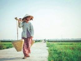 Escapade au Vietnam