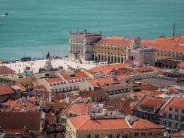 Explorer Lisbonne … elle vous le rendra bien