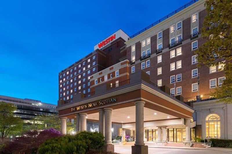 Hôtel gay à Halifax