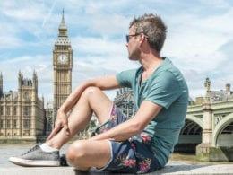 La Grande-Bretagne courtise les touristes gays avec une approche moins sexy