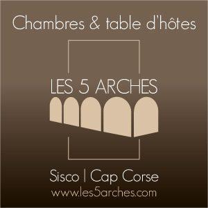Les 5 Arches