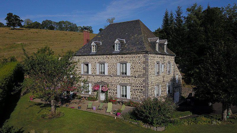 Maison d'hôte gay à Clermont-Ferrard