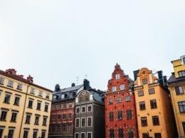 Stockholm : la Venise du Nord