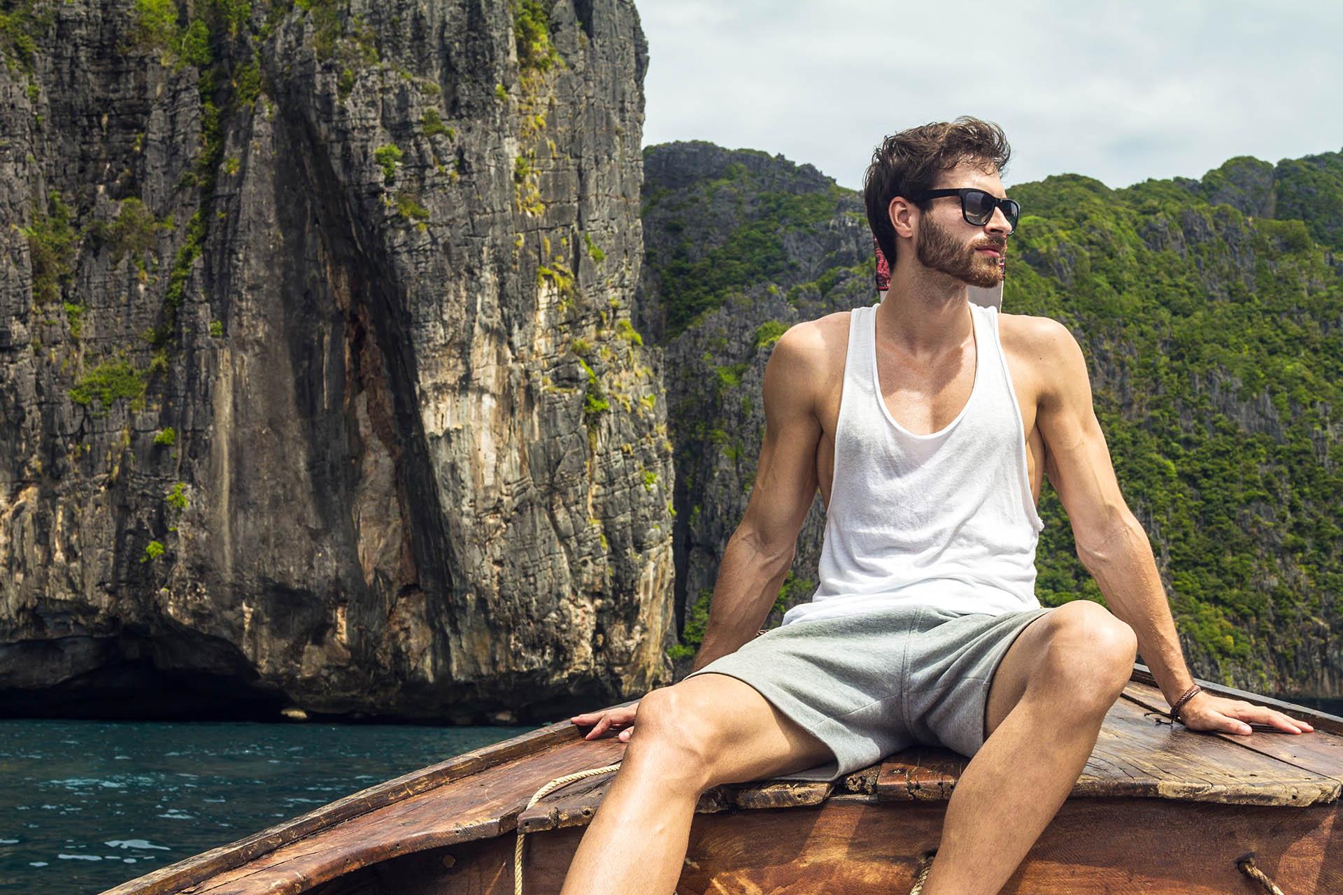 Un petit coin de paradis au bout du monde : Le sud de la Thaïlande