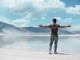 Une semaine dans un autre monde : le désert d'Atacama