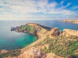 Une visite de Malte