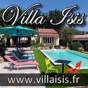 Villa Isis