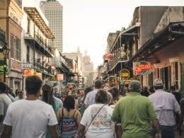 Visiter à nouveau la Nouvelle-Orléans