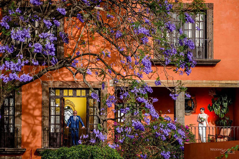 hôtel gay friendly à San Miguel de Allende