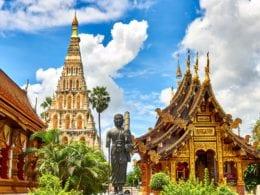 5 raisons pour partir en Thaïlande