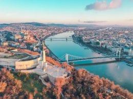 Budapest : que faire en un week-end ? Les incontournables