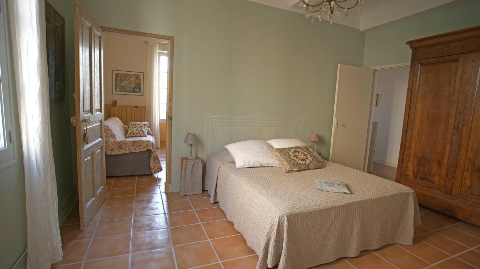 Chambres d'hôtes gay à Arles