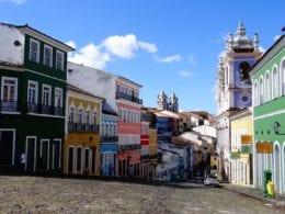 Découvrir Salvador, ville aux couleurs du Brésil