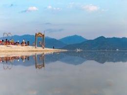 Gili Air, une petite île paradisiaque