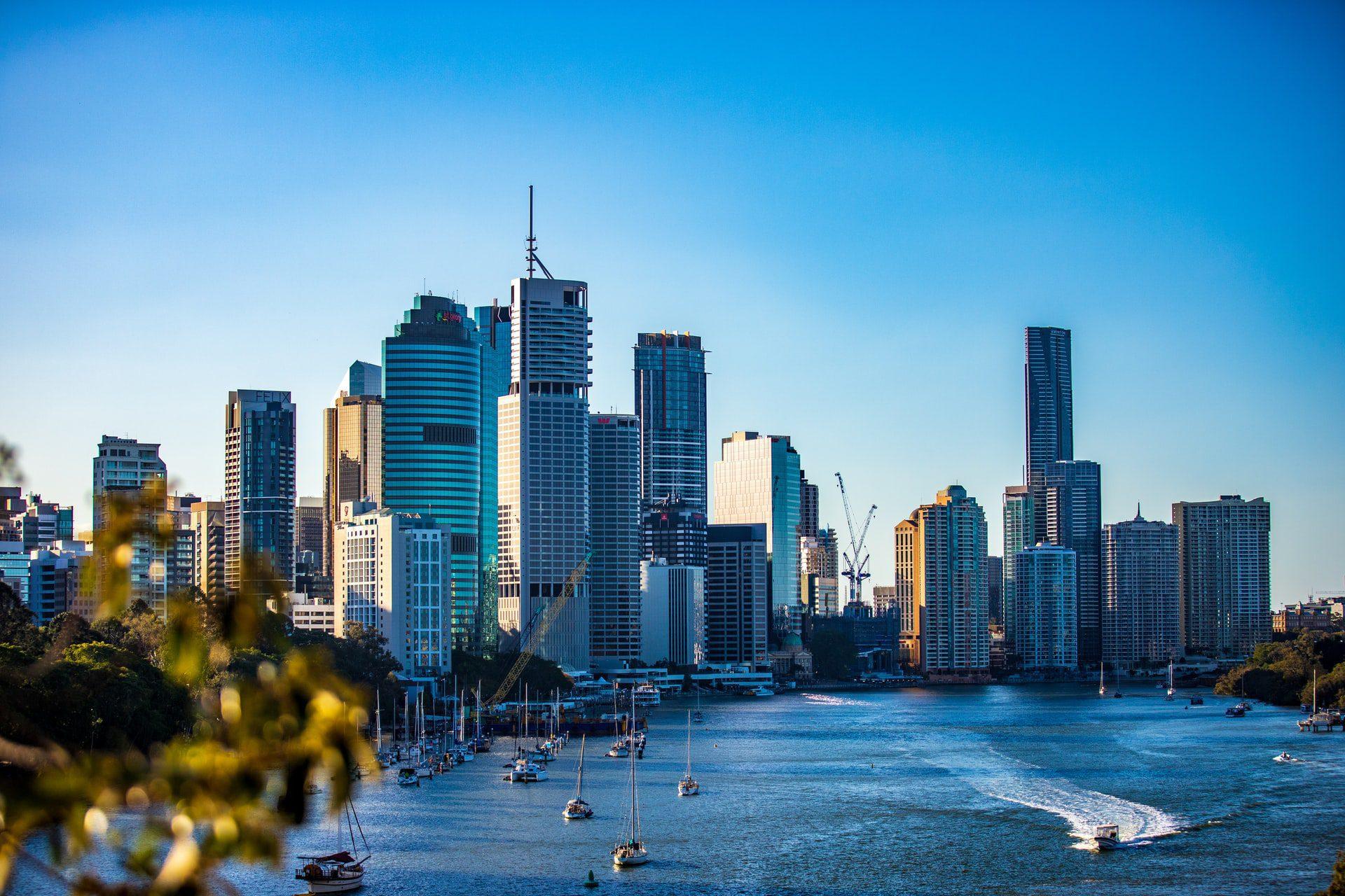 Guide gay de Brisbane
