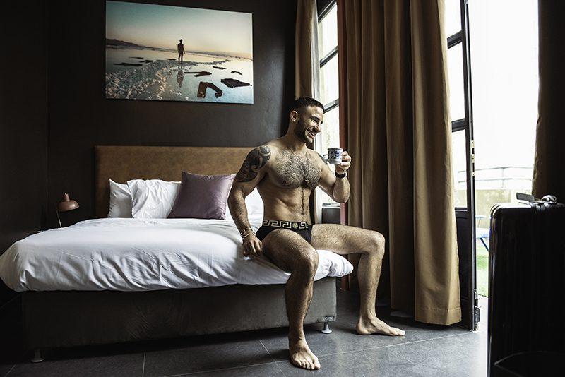 Hôtel gay à Tel-Aviv