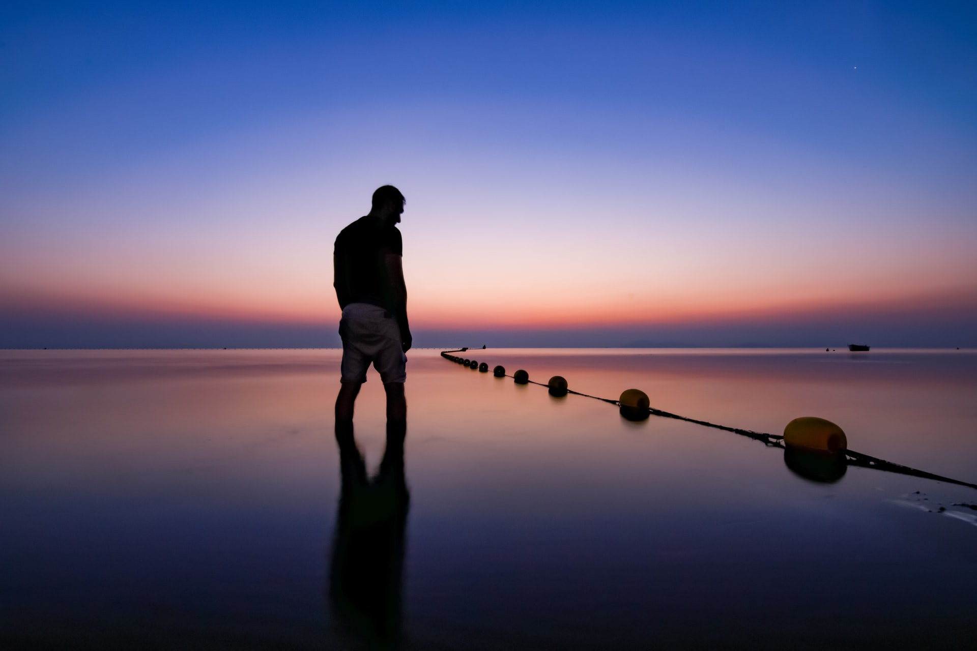 La Manga del Mar Menor…