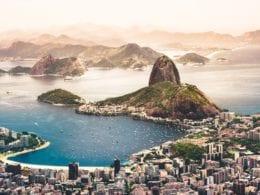 Monter au Pain de Sucre, une activité incontournable de Rio de Janeiro