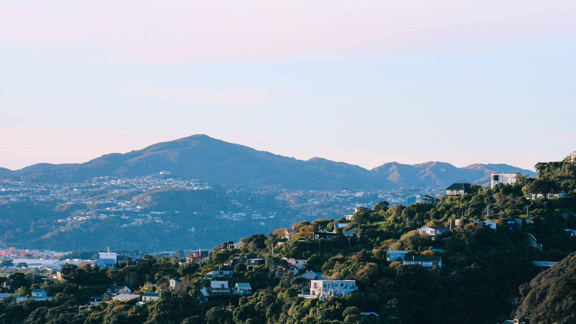 Tourisme à Wellington