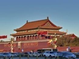 Un voyage à Pékin (Beijing)