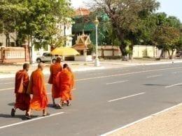 Un voyage à Phnom Penh