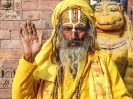 Un voyage au Népal