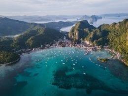 Un voyage aux Philippines