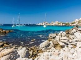 Une soirée improvisée en Corse