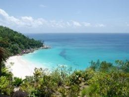 Une visite des Seychelles