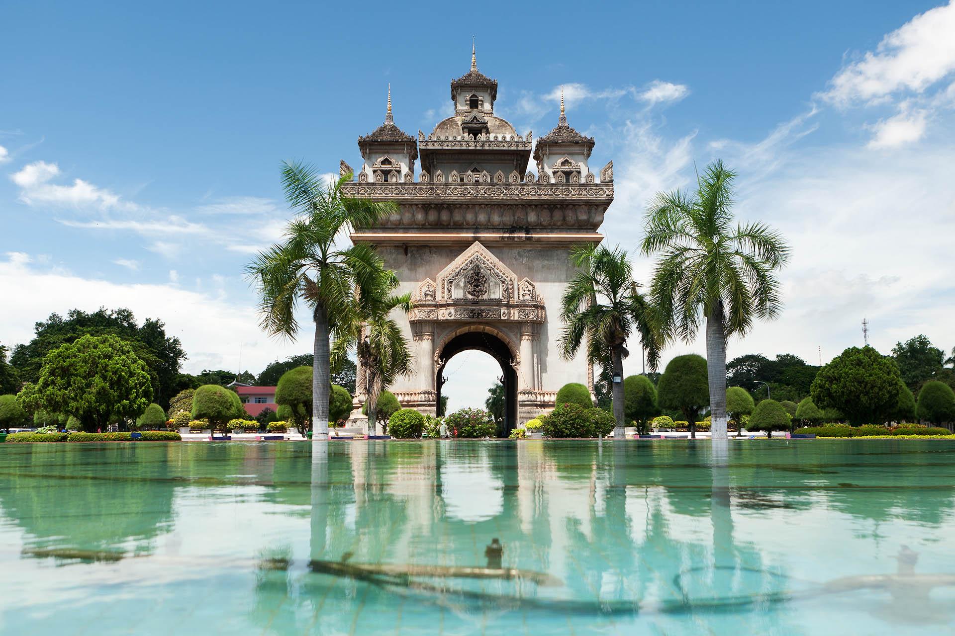 Une visite gay friendly de Vientiane