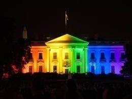 Une visite gay friendly de Washington