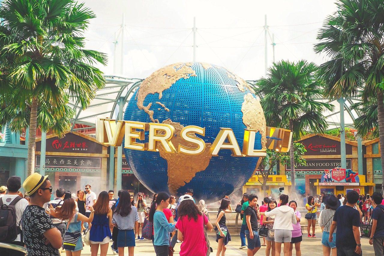 Universal Studios : Orlando – Floride