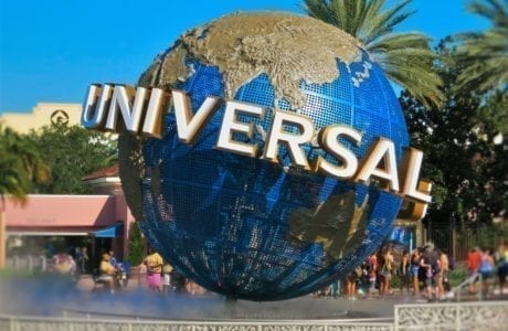 Universal Studios : Orlando et Hollywood
