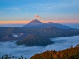 Visite du Mont Bromo, le plus impressionnant volcan de Java