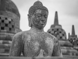 Yogyakarta, le coeur de l'île de Java